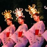 Tourismus in Japan erholt sich langsam