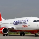Flotte erweitert: Mehr OneWorld bei Air Berlin