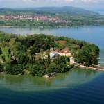 Inselglück, Abenteuer und Genuss am Bodensee