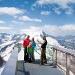 Kitzsteinhorn: Nationalpark-Ranger führen durch Gipfelwelt