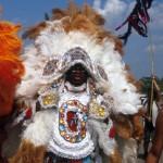 """Das """"schwarze Herz"""" von New Orleans feiert Geburtstag"""