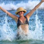 Spießigkeit in der Badehose – Nacktbaden ist out