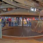 Völklinger Hütte im Herzen der Route der Industriekultur