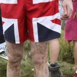 Der britischen Sonnebrandsucht auf der Spur