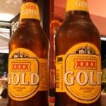 Bier-Genuss Downunder: Stubby im Hotel