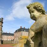 Beloeil – ein Stück Rokoko im Belgiens Kohlenpott