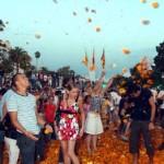 Feria de Julio in Valencia:  Wo der Juli tanzt