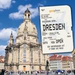 Verlosung: Kurzweilige Hör-Reise nach Dresden zu gewinnen