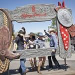100 Jahre Calgary Stampede: Aufsatteln zum Freiluft-Rodeo