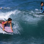 Baskenland – Everybody´s gone surfing … in Mundaka