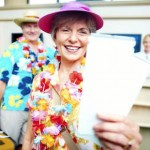 Entspannt in die Ferien: Reise-Kaugummis gegen Übelkeit