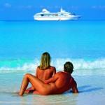 Urlaub und viel nackte Haut: Die aktuellen FKK-Trends