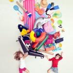 Vom Packen bis zur Flughafenanreise: Stressfaktoren im Urlaub