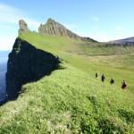 Wander auf Island: Die Insel aus Feuer und Eis zu Fuß erkunden