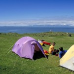 Zeltspaß in freier Natur: Wo wildes Campen noch erlaubt ist