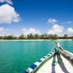 Vamizi Island – mit Dhow-Boot durchs Paradies