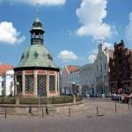 10 Jahre Unesco-Welterbe in Stralsund & Wismar