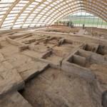 Çatalhöyük neues Welterbe der Türkei