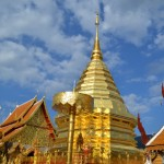 "Chiang Mai – Thailands ""Rose des Nordens"""