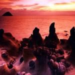 Geisterstunde in Taiwan: Buntes Fest für die Ahnen