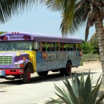 Aruba erhält erste Straßenbahn auf den Kleinen Antillen