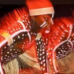 Cairns erwartet größte Kunstmesse der Aborigines