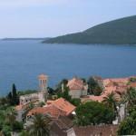 Montenegro bietet Badespaß bis in den Herbst