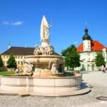 Pilgern im Papstland: Von Altötting nach Salzburg