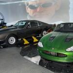 Nicht nur für 007-Fans: James Bond Ausstellungen in London