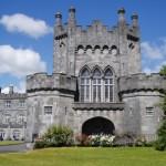 Culture Trail in Kilkenny: Mal richtig Trommeln
