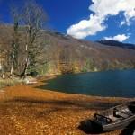 Montenegro – hinterm Strand ist Wanderland