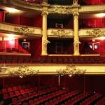 Musikalisches Lüttich: Königliche Oper erstrahlt in neuem Glanz