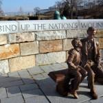 Virginia erneut Schauplatz des Sezessionskrieges