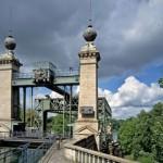 Mit dem Tatort-Kommissar auf Spurensuche im Schleusenpark