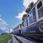 Swiss Chocolate Train – eine zarte Versuchung der Schweiz