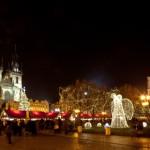 Ein offener Geheimtipp: Weihnachtliches Prag