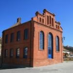 Quecksilbermine in Kastilien zum Weltkulturerbe erklärt