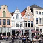 Mechelen – Flanderns prächtiges, mittelalterliche Schmuckstück