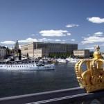Stockholmer Schloss zeigt Ausstellung zu Prinzessin Estelle