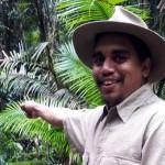 Mit Aborigines durch Regenwald wandern