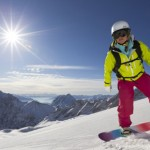 Neu auf der Zugspitze: Lift, Lounge, Lawinenkurse