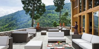 Punakha Lodge – neues Boutique-Hotel in Bhutan