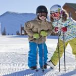 """Pistenspaß in Vail: """"Kids Ski Free"""" in Keystone"""