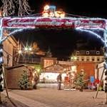 Stimmungsvoller Advents- und Weihnachtsmarkt  in Cochem