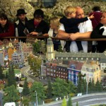 Miniatur-Wunderland – die Mutter aller Modelleisenbahnen