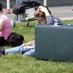 Flugverspätung: 1,3 Millionen Deutsche haben Anspruch auf Schadensersatz