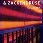 Thekenbrust & Zackendruse: Grandiose Kurzweil für unterwegs