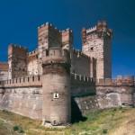 Auf den Spuren von Isabel der Katholischen durch Kastilien