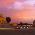 Geschichte zum Anfassen in Abu Dhabi