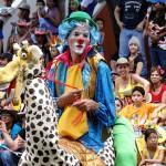 Barranquilla feiert kolumbianisches Volksfest für die Welt